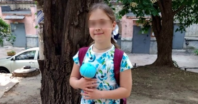 Жители Саратова угрожали устроить самосуд убийце девятилетней Лизы Киселевой