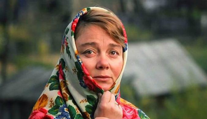 Племянница Нины Дорошиной рассказала о последних днях актрисы