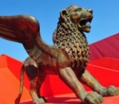 В Италии стартует 70-й Венецианский международный кинофестиваль
