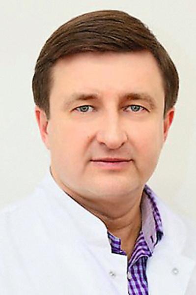 Вадим Гутник