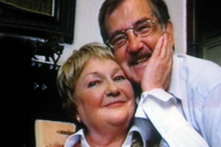 Артистка уже 55 лет счастлива в браке с Олегом Белинским