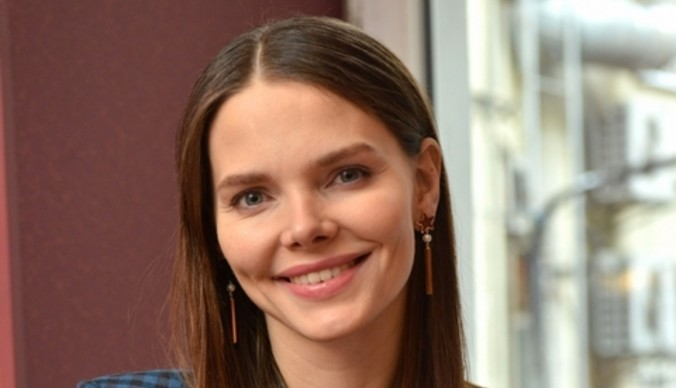 Елизавета Боярская впервые вышла на сцену после родов
