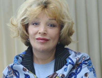 Ольга Остроумова стала трижды бабушкой
