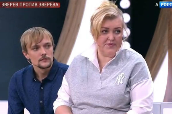 Сергей Зверев-младший нашел биологическую мать