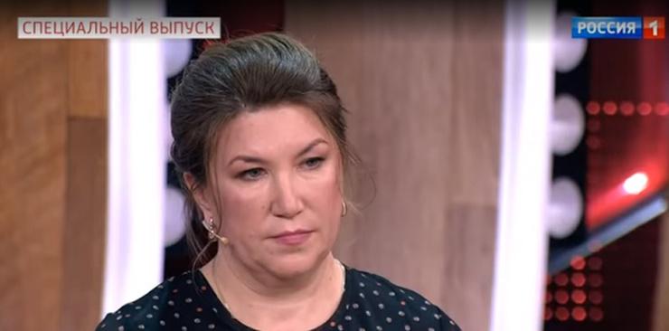 Евгения Харькова рассказала, что является внебрачной дочерью Коренева