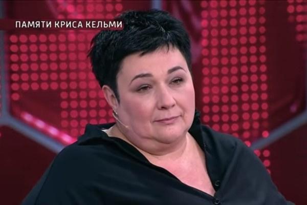 Наталья Михайлова организовывала похороны Криса Кельми