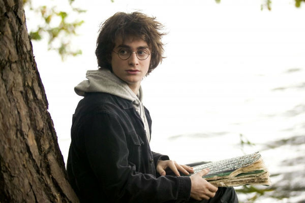 знаменитый актер больше не намерен играть Гарри Поттера