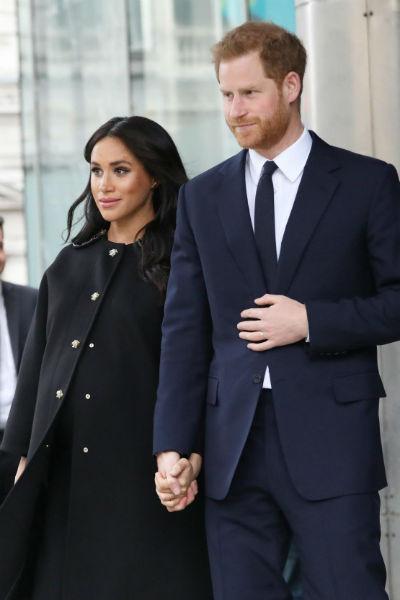 Влюбленные поженились в мае 2018 года