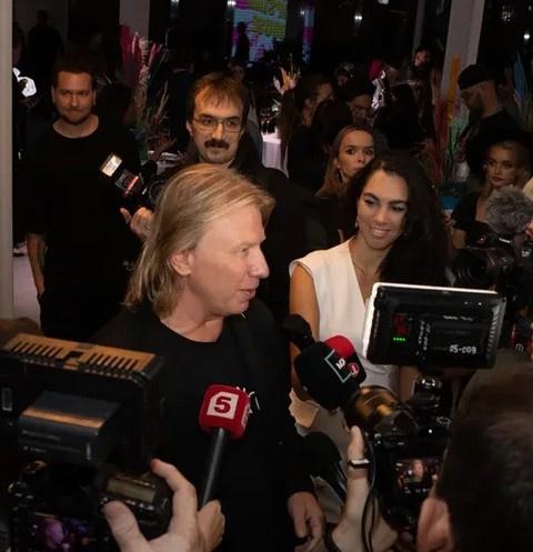 Виктор Дробыш посетил мероприятие