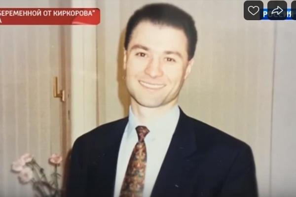 Георгий Сафиев