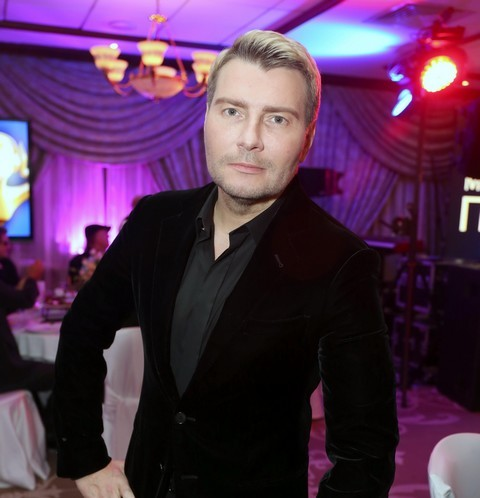 Николай Басков: «Я уже нагулялся, хочу семью, детей и прекрасную жену»
