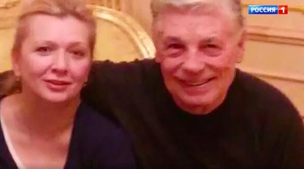 Вдова Валерия Ковтуна о знакомстве с артистом: «Я отнеслась холодно, это его задело»