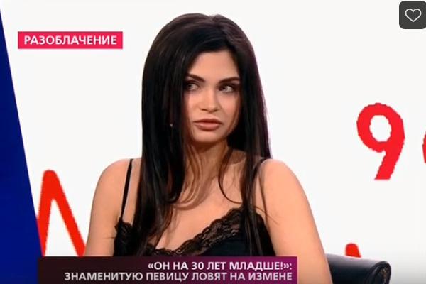 Алиса Касьянова