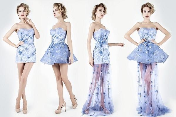 Стиль: Советы российских дизайнеров по выбору выпускного платья  – фото №3