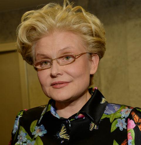 Елена Малышева объяснила, почему колет ботокс