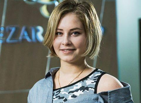 Юлии Липницкой предложили работу в ресторане быстрого питания