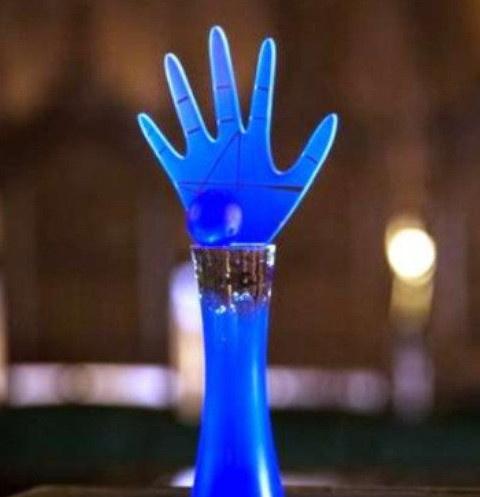 За «Синюю руку» боролись четверо сильнейших