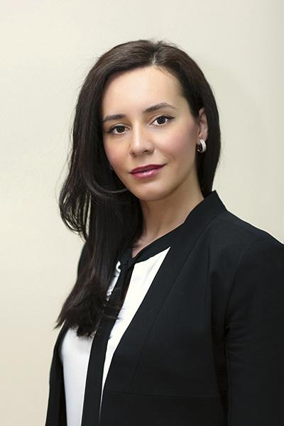 Ильмира Петрова