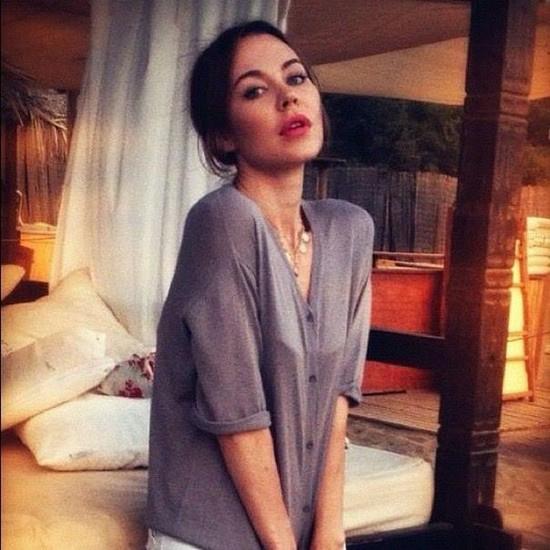 В 2015 году Ульяна Сергеенко развелась с бизнесменом Данилой Хачатуровым