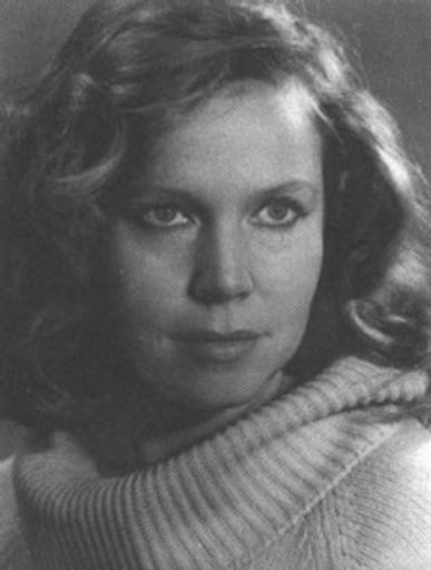 Первая жена Владимира Высоцкого - Иза Высоцкая