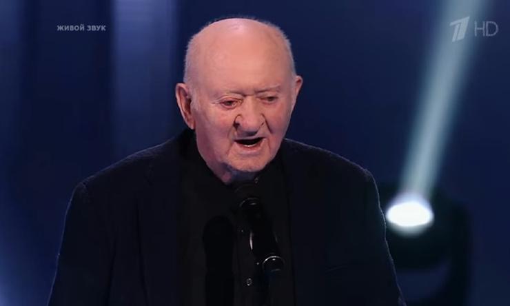Михаил Серебряков