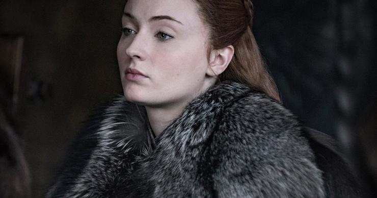 Звезда «Игры престолов» Софи Тернер хотела покончить с собой