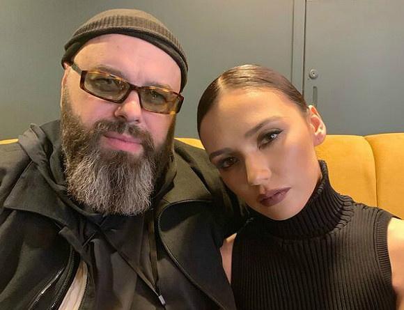 Ольга давно знакома с продюсером