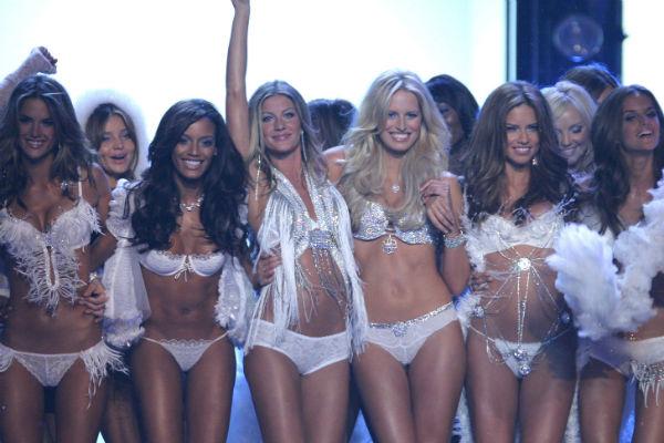 «Ангелы» Victoria's Secret считаются одними из самых успешных моделей в мире