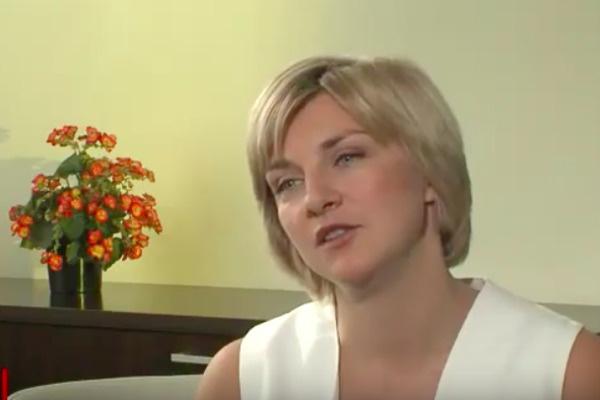 Ирина не забывает о первой любви