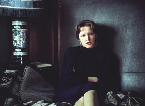 Елена Проклова много снималась в 80-х