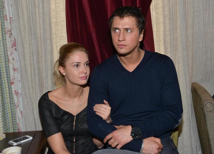 Павел и Агата вместе вырастили двоих детей