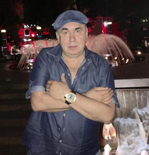 Стас Садальский