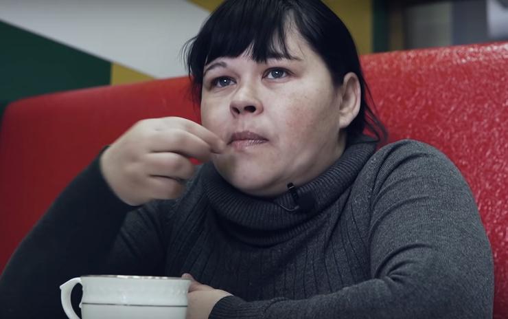 Екатерина Пономарева убежала с места преступления в ту роковую ночь