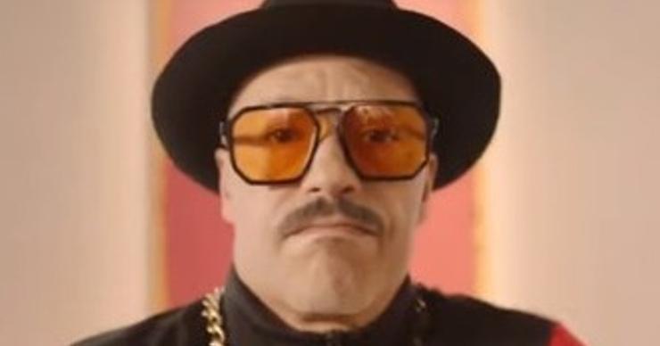 Проморолик к «Кинотавру»: Федор Бондарчук и Константин Хабенский танцуют под трек Антохи MC
