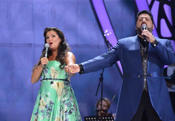 2 миллиона за VIP-ложу: стала известна стоимость билетов на концерт Анны Нетребко в Екатеринбурге