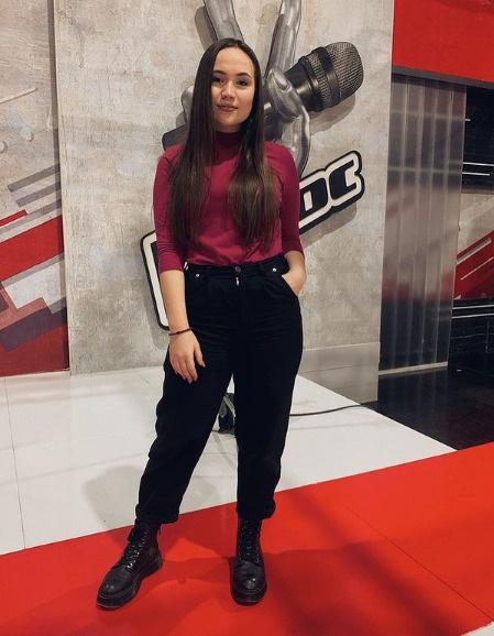 Яна Габбасова стала победительницей 9-го сезона шоу