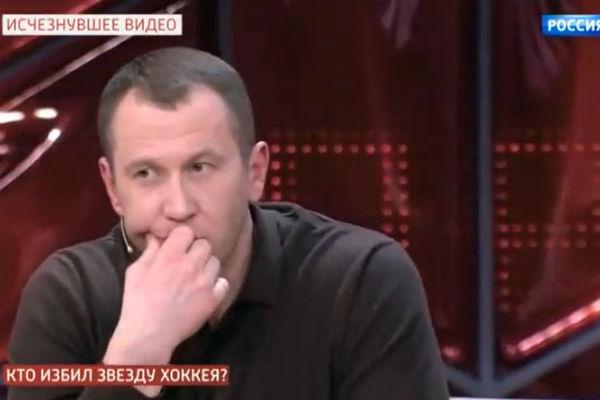 Алексей пытается доказать свою невиновность