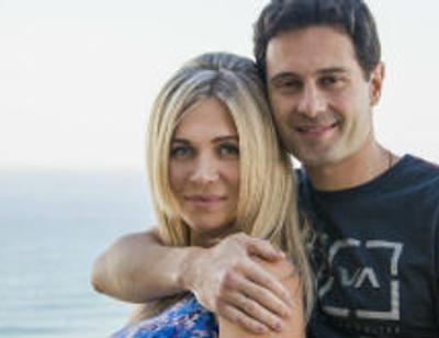 Антон и Виктория Макарские ругаются из-за «Инстаграма»