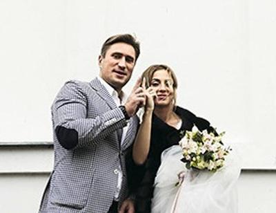 Тайная свадьба победителя шоу «Замуж за Бузову». ФОТО