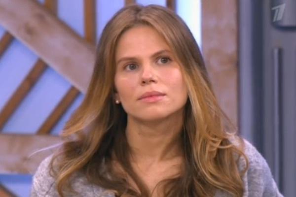 Ольга выслушала позицию Вадима