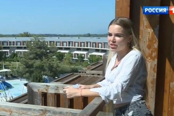 Ранее Дарья заявляла, что не хочет рожать ребенка от Серова