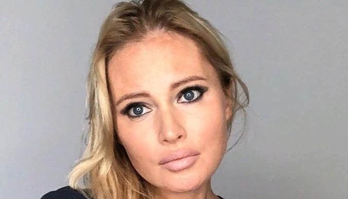 Дане Борисовой сожгли волосы на шоу «Модный приговор»