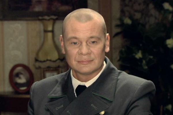 Владислав Галкин начал выпивать после съемок