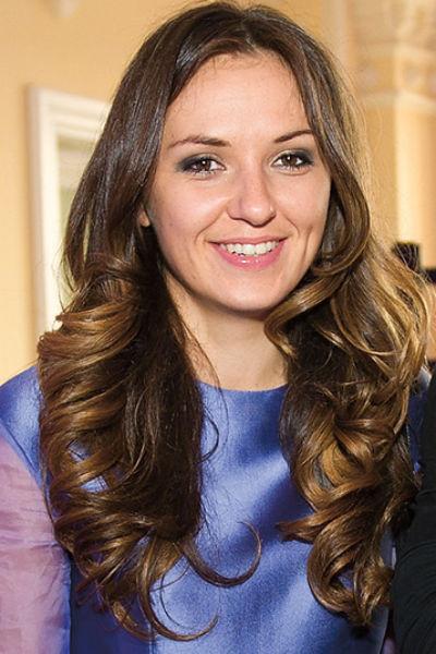 Катя Добрякова