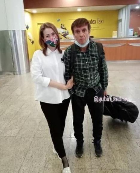 Новое фото усохшего Андрея Губина напугало его поклонников