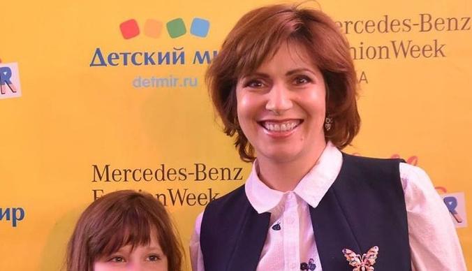 Светлана Зейналова преобразила «особенную» дочь