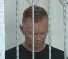 Видео допроса маньяка-рецидивиста, убившего 12-летнюю девочку в Нижегородской области