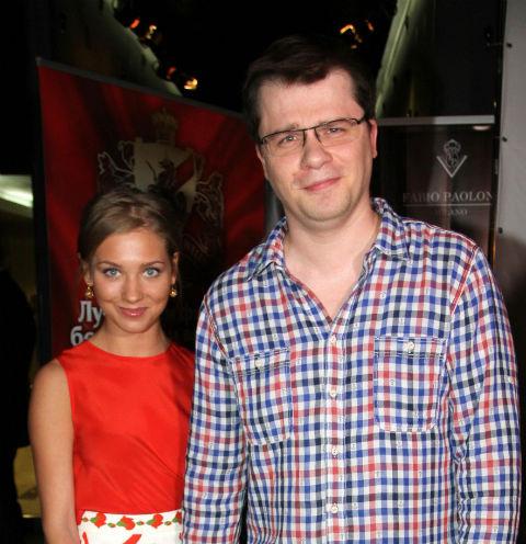 Что будут делить Гарик Харламов и Кристина Асмус при разводе