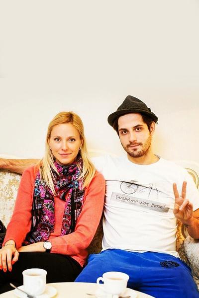 Марк планировал сыграть свадьбу с сотрудницей авиакомпании Надеждой Толубеевой