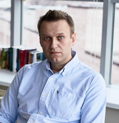 Алексей Навальный: «Я не узнавал людей и не понимал, как разговаривать»